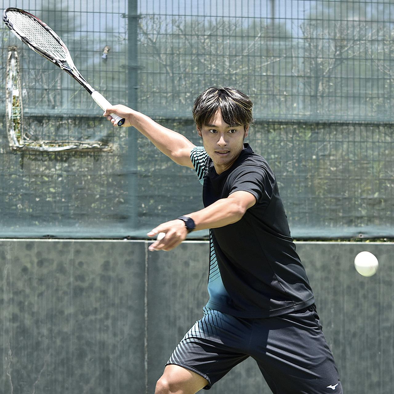 船水雄太選手が2020年度ナショナルチームメンバーとして選出